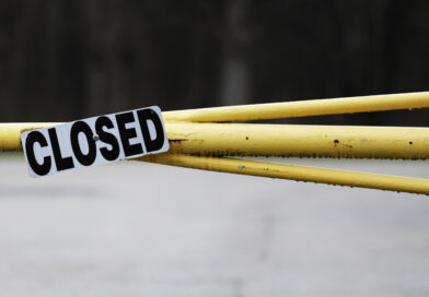 Спустя неделю после заседания Кабмина 66 пунктов пропуска на границе все еще закрыты