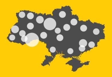 Количество больных COVID-19 за сутки выросло на 135 человек, всего зафиксировано 804 случая. В Одессе заболел сотрудник мэрии