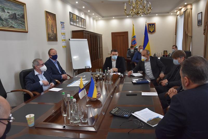 Медики Одесской области, которые противодействуют распространению Covid-19, получат региональную доплату