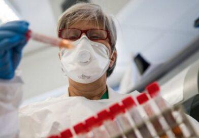 «Устойчивое снижение показателей»: в Национальной академии наук заявили, что эпидемия COVID-19 в Украине уже идет на спад