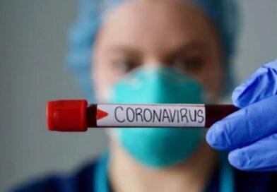 Новый антирекорд: в Украине за сутки выявили 588 случаев заболевания COVID-19