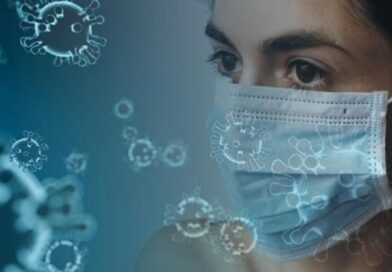 В Украине и Одесской области вновь зафиксирован рост заболевших на COVID-19