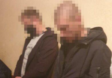 В Киевской области двое полицейских изнасиловали женщину — весь отдел полиции расформировали