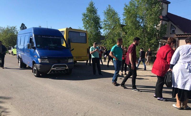 Осужден водитель, сбивший два года назад пенсионерку возле автобусной остановки в Белгород-Днестровском районе
