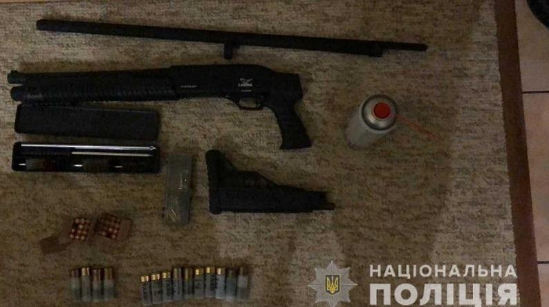 Стали известны подробности масштабных обысков в Ренийском районе: задержаны четыре представителя местного криминалитета