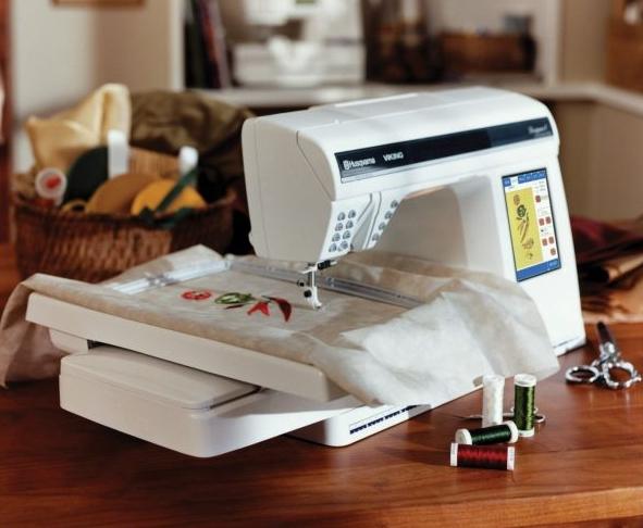 Как выбрать швейную машинку?