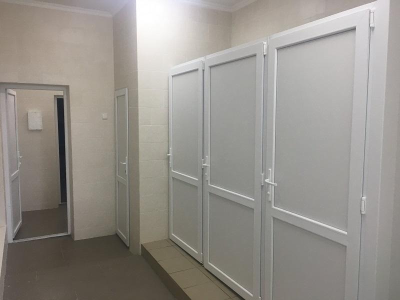 Карантин ремонту не помеха: в школах Староказацкой ОТГ облагораживают учебные заведения