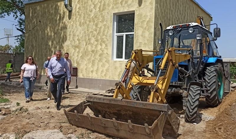 В Одесском облсовете обещают помочь с ремонтом КНС №2 Аккермана, из-за неисправности которой в Днестровский лиман попадают сточные воды