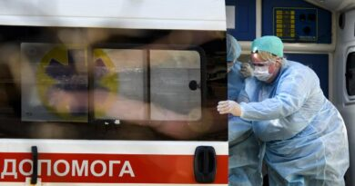 В Украине резко возросло суточное количество новых инфицированных коронавирусом. В Одесской области растет смертность