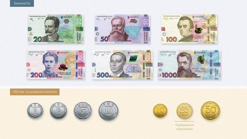 Вместо бумажных: в Украине завтра появится новая 10-гривневая монета