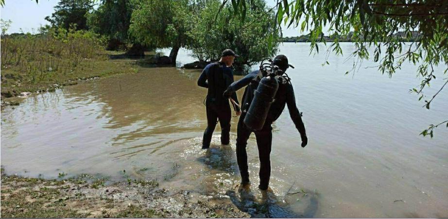 Пропавшую в Дунае 22-летнюю жительницу Килии так и не нашли - поиски продолжаются