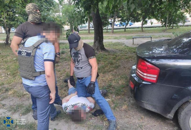 В Одессе СБУ задержала участников группировки «Лоту Гули», которые похищали людей и держали в страхе предпринимателей региона