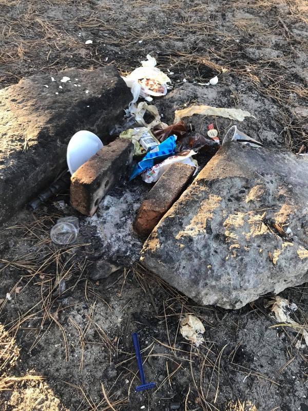 В Вилково местные жители и рыбпатруль совместными усилиями восстановили пляж