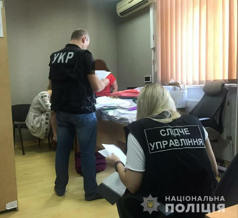 В Одесской области задержали преступную группировку, которая проворачивала махинации с недвижимостью одиноких людей