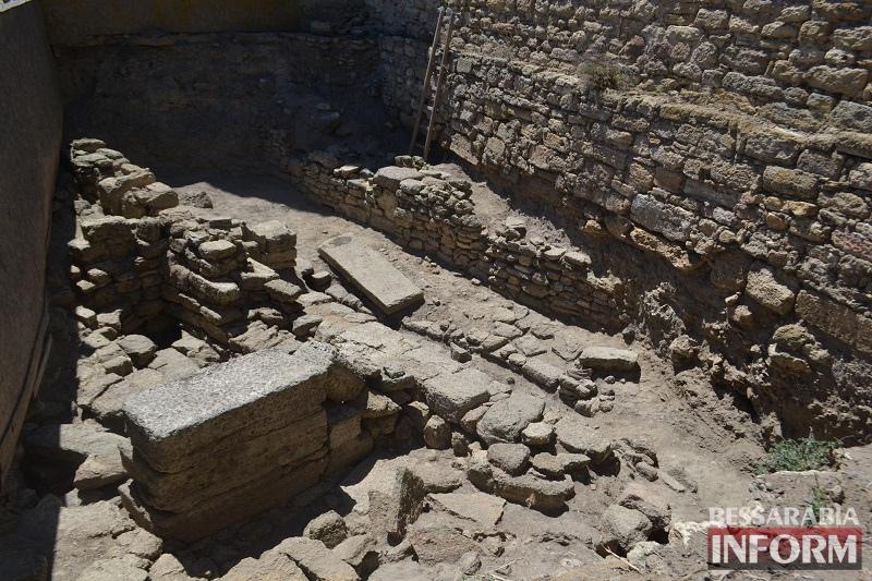"""""""90% информации находится под землей"""": в Аккерманской крепости начались новые археологические раскопки"""