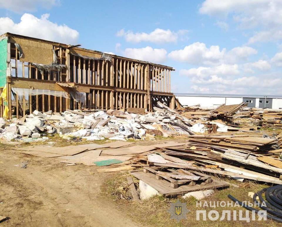 Почти 50 потерпевших на 15 млн гривен: в Одессе аферистка продавала квартиры в несуществующем новострое