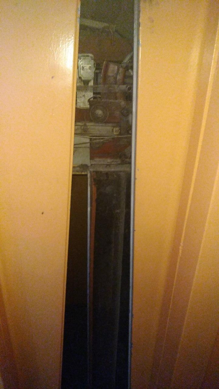 Сегодня утром в одном из городов Одесской области оборвался лифт с ребенком внутри (обновлено)