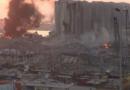 Разрушены районы, больницы переполнены, уничтожена вся прибрежная инфраструктура: что известно о взрыве в Бейруте