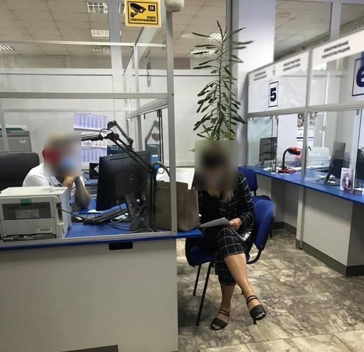 В Одесской области разоблачили коррупционную схему получения морских документов