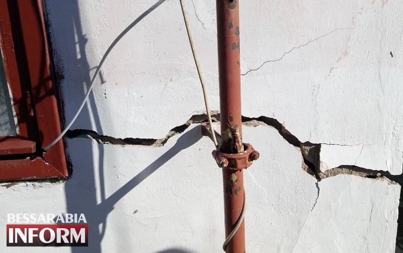 """""""Улицу сделали, а дом сломали"""": 83-летняя жительница Аккермана живет в страхе затоплений"""