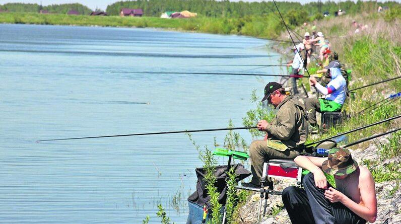 В Аккермане пройдут соревнования по спортивной рыбалке