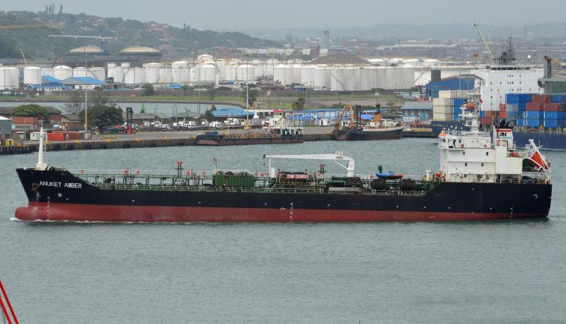 Спас судно после атаки пиратов: одесского моряка отметили наградой Международной морской организации