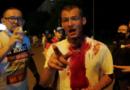 Как прошла третья ночь протестов в Беларуси