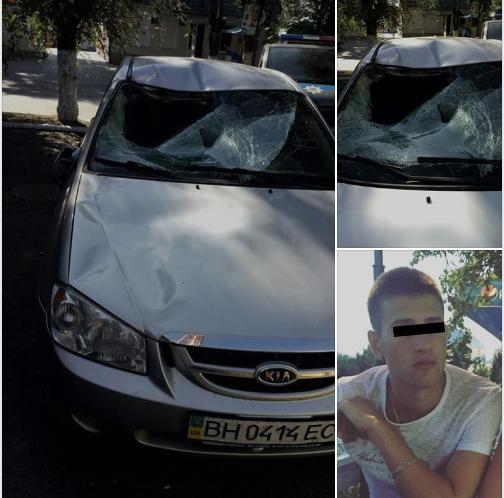 Протянул под колесами 43 метра: родные погибшего в ДТП в Спасском парня раскрыли подробности происшествия