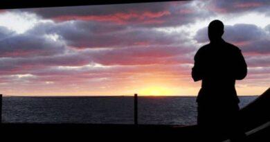 Ротации моряков могут остановить из-за безответственности крюингов