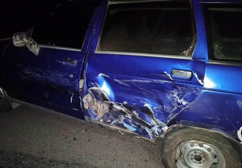 «Mitsubishi» в лепешку: в Белгород-Днестровском районе в результате ДТП погиб водитель иномарки
