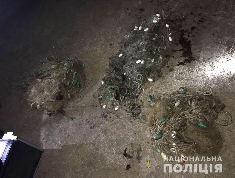 В Татарбунарском районе задержали браконьера-гурмана