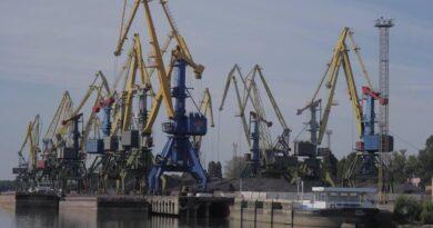 БИЗНЕС ПО-УРБАНСКИ, или Как утопить Измаильский порт