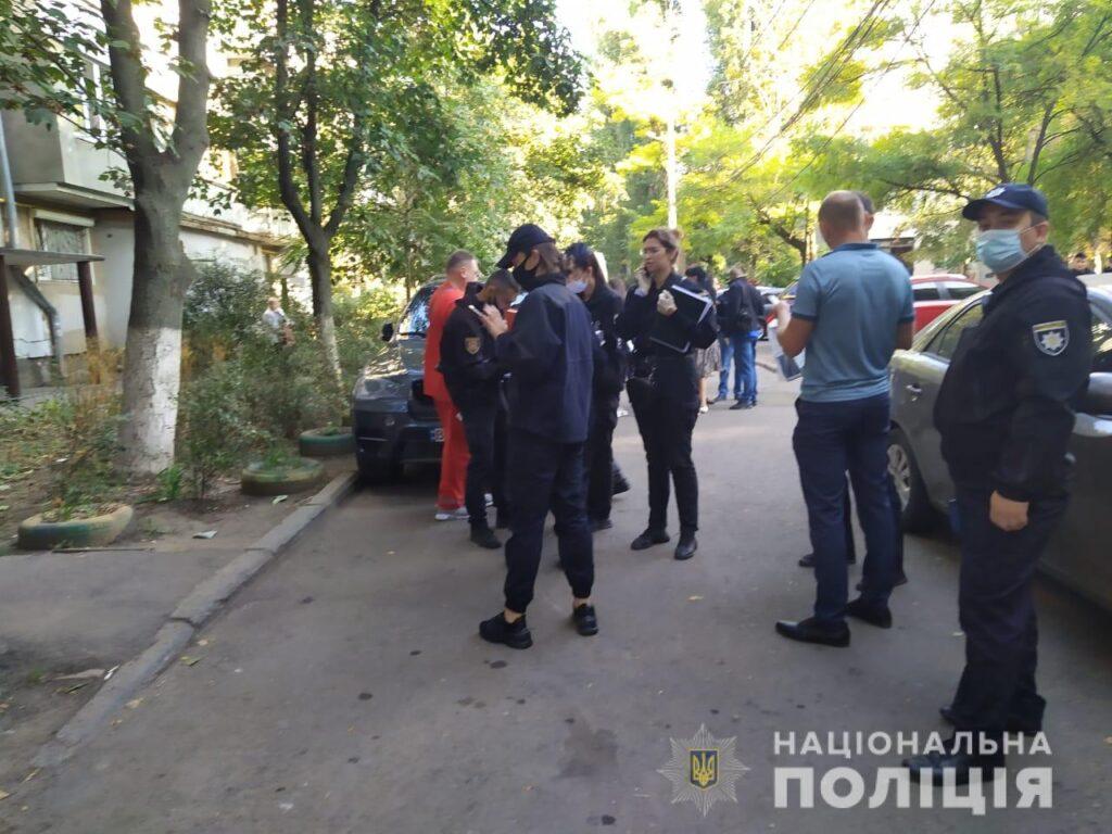 В Одессе в круглосуточной аптеке убили девушку-фармацевта