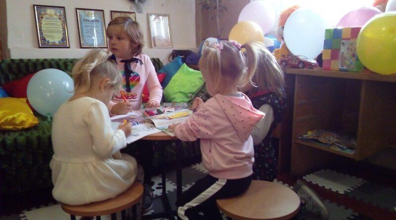 Бесплатно и полезно: библиотека Вилково ввела новую услугу для родителей