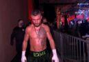 Василий Ломаченко проиграл бой Теофиму Лопесу и потерял все свои титулы