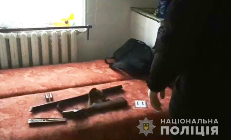 В Одесской области мужчина из охотничьего ружья застрелил 16-летнего брата своей сожительницы
