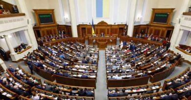 Нужен ли национальный штаб по борьбе с коронавирусом? Большинство нардепов от Одесской области поддержали голосование