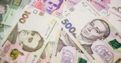 Официально: доходы украинцев значительно сократились за три месяца