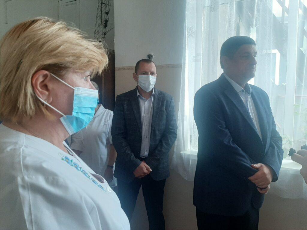 Первый и единственный в Бессарабии: на месте ликвидированного онкодиспансера в Измаиле появился паллиативный центр