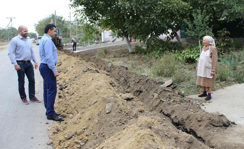 Жителей частного сектора Аккермана обещают обеспечить артезианской водой