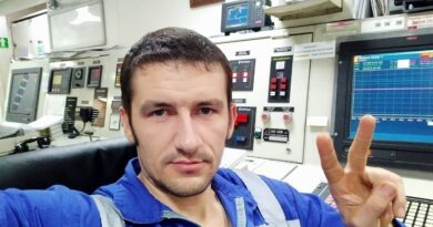 Две недели неизвестности: в Килии полиция, общественность и волонтеры ищут пропавшего Алексея Чапраз
