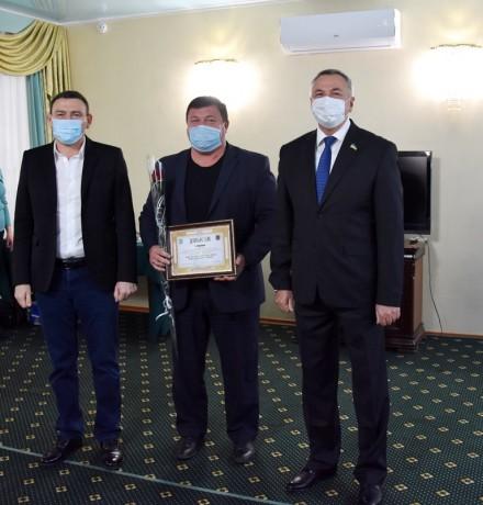Два сельсовета Бессарабии оказались лидерами в областном конкурсе