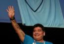 Ушел из жизни легенда мирового футбола Диего Марадона. Ожидается, что попрощаться с ним придет не менее миллиона человек