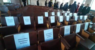 Шесть часов заседания и не без разногласий: в Измаиле прошла первая сессии Сафьяновского сельсовета