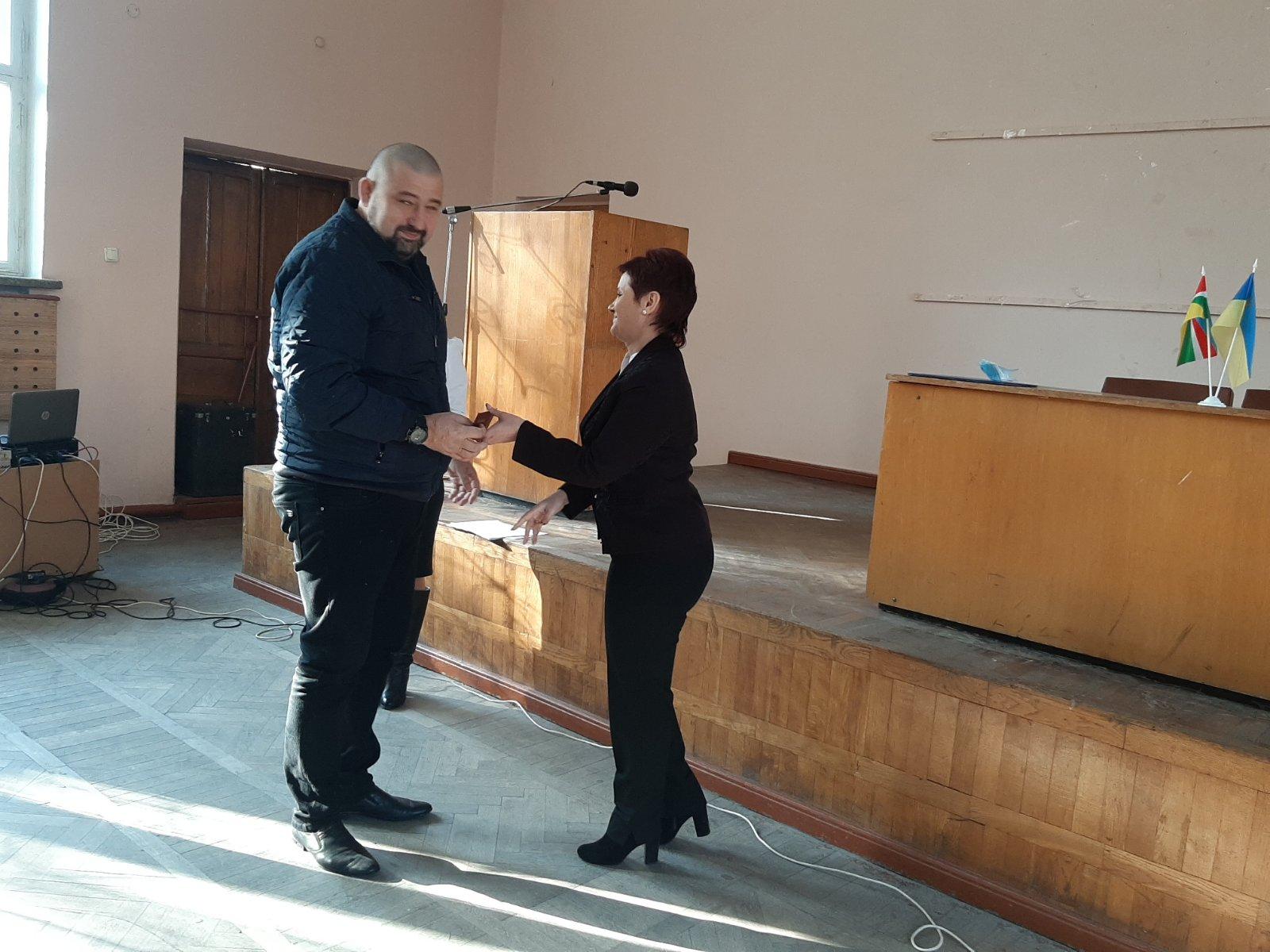 Что приняли на первой сессии Сафьяновского сельсовета и какие вопросы зависли в воздухе