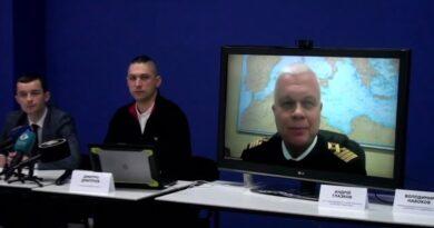В Одессе презентовали автоматическую систему тестирования моряков