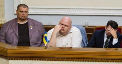 Партию «Слуга народа» лишили госфинансирования, но политическая сила намерена его вернуть