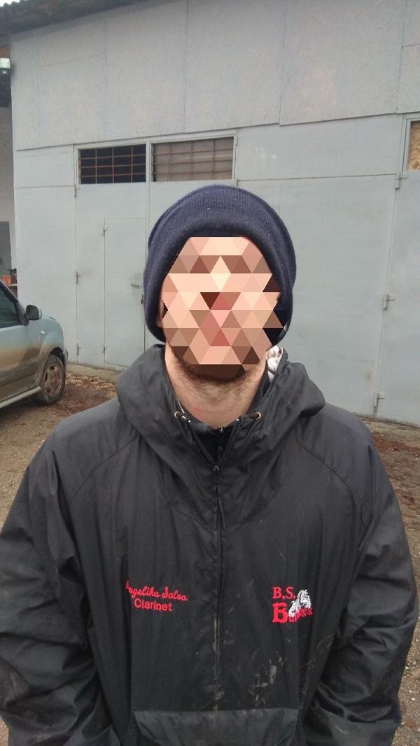 Измаильского педофила, который в течении получаса пытался изнасиловать двух несовершеннолетних девушек, отправили за решетку на семь лет