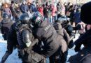 Митинги за Навального: в России задержаны рекордные 3,7 тысяч человек