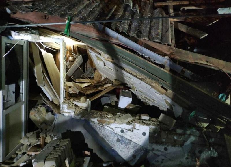 В частном доме Аккермана произошел взрыв газа: с сильными ожогами в больницу доставили супружескую пару